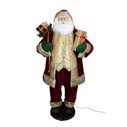 Babbo Natale 150 cm