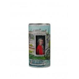 "Carillon Colonna con Motivo ""Salisburgo"""