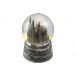 """Palla di neve """"Duomo di Cologne"""""""