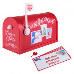 Cassetta della Posta di Babbo Natale