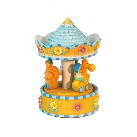 Baby carousel
