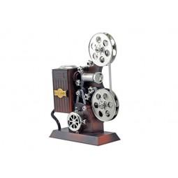 Film projector