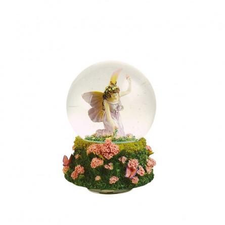 Sfera Fata della raccolta dei fiori