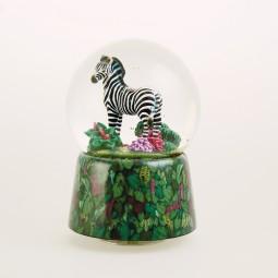Carillon Zebra