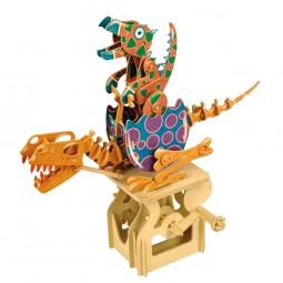 Automata Dinosauro nell