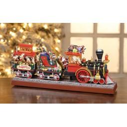 TRENO EXPRESS di Babbo Natale