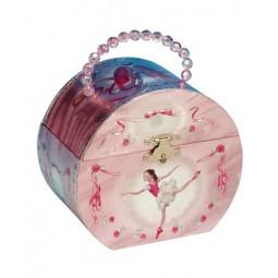 Portagioie a forma di borsetta