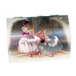 Portagioie balletto