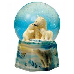 Sfera orso polare