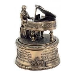 Figura di Mozart