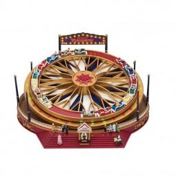 """Turbina, articolo nuovo della collezione """"World's fair Collection""""."""