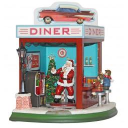 Cena del Babbo Natale