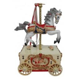 Cavallo da giostra