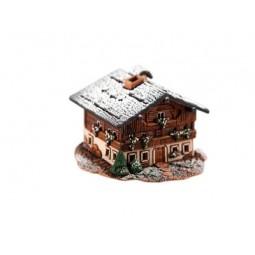Piccola casa alpina.Produzione Europea.