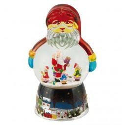 Sfera Babbo Natale