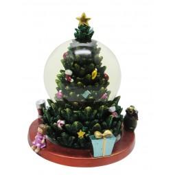 Sfera albero di Natale