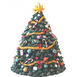 Albero di Natale piccolo 135 mm